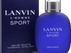 عطر مردانه لانوین –ال هوم اسپرت (LanVIN - L`Homme Sport)