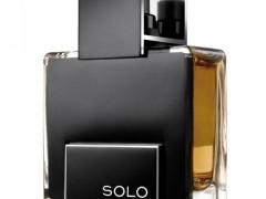 عطر مردانه لوه –سولو پلاتینیوم  (Loewe - Solo Platinum)