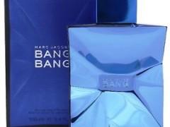 عطر مردانه مارک جاکوبز –بنگ بنگ مردانه (Marc Jacobs - Bang Bang Men)