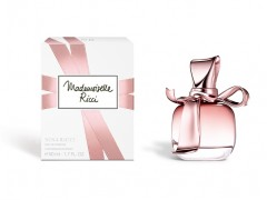 عطر زنانه نینا ریچی – مادمازل ریچی (Nina Ricci - Mademoiselle Ricci)