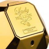عطر زنانه پاکو رابان – لیدی میلیون ابسولوتلی گلد  (Paco Rabanne - Lady Million Absolutely Gold)