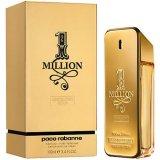عطر مردانه پاکو رابان – وان میلیون ابسولوتلی گلد  (Paco Rabanne - 1Million Absolutely Gold)