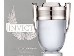 عطر مردانه پاکو رابان – اینویکتوس  (Paco Rabanne - Invictus)