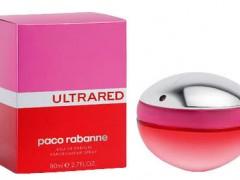 عطر زنانه پاکو رابان – اولترا رد  (Paco Rabanne - Ultrared Women)