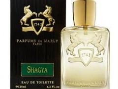 عطر مردانه پرفیوم د مارلی–شگیا(Parfums De Marly - Shagya)