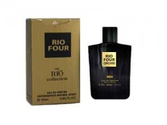 عطر زنانه مردانه ریو کالکشن – ریو فور ارکید (Rio Collection - Rio Four Orchid)