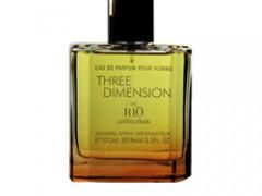 عطر مردانه ریو کالکشن – تری دایمنشن (Rio Collection - Rio Three Dimension)