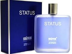 عطر و ادکلن مردانه استتوس برند سریس   (SERIS  -  STATUS    )