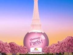 عطر و ادکلن زنانه بونسویر د پاریس برند آرنو سورل  (  ARNO SOREL  -  BONSOIR DE PARIS     )
