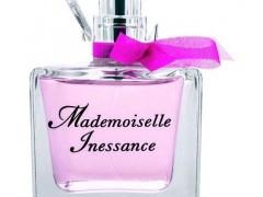 عطر و ادکلن زنانه مادمازل برند اینسنس  (  INESSANCE  -  MADEMOISELLE   )