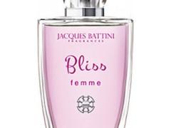 عطر و ادکلن زنانه بلیس برند جکز باتینی  (  JACQUES BATTINI  -  BLISS   )
