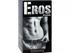 عطر و ادکلن مردانه اروس فیور برند اینسنس  (  INESSANCE  -  EROS FEVER   )