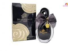 عطر و ادکلن زنانه بلا فلاور برند جی پارلیس (  GEPARLYS  -   BELLA  FLOWER   )