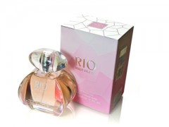 عطر زنانه ریو کالکشن – برایت کریستال (Rio Collection - Rio Brighat Crystal)
