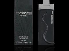 عطر مردانه روبرتو کاوالی – بلک (Roberto Cavalli - Black)