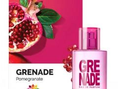 عطر و ادکلن زنانه گرینید (پومگرنیت)  برند سولی نوتز  (  ( SOLINOTES  -  GRENADE(POMEGRANATE  )