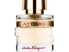 عطر زنانه آتیمو برند سالواتوره فراگامو  ( Salvatore Ferragamo -  Attimo For Women )