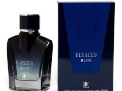 عطر و ادکلن مردانه الیسیس بلو برند الیسیس فشن  (  ELYSEES FASHION -  ELYSEES BLUE   )