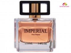 عطر و ادکلن زنانه ایمپریال برند وینکل  (  WINKLE  -  IMPERIAL    )