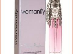 عطر زنانه تیری ماگلر – ومنیتی(Thierry Mugler- Womanity)