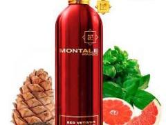 عطر و ادکلن زنانه و مردانه رد عود برند مونتال  (  MONTALE   -  RED AOUD     )