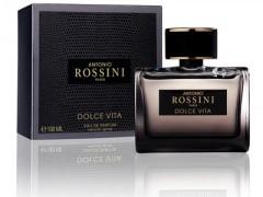 عطر و ادکلن مردانه دلچه ویتا برند آنتونیو روسینی  (  ANTONIO ROSSINI  -  DOLCE VITA  )