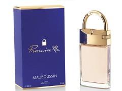 عطر و ادکلن زنانه پرامیس می برند مابوسین  (  MAUBOUSSIN  -  PROMISE ME     )