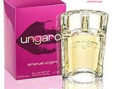 عطر و ادکلن زنانه  اونگارو 2007  برند امانوئل اونگارو   (  EMANUEL UNGARO  -  UNGARO 2007  )