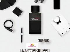 عطر و ادکلن مردانه د من اینتنس برند مارکو سروسی  (   MARCO SERUSSI   -  THE MAN INTENSE   )