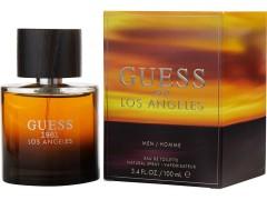 عطر و ادکلن مردانه گس 1981 لس آنجلس برند گس  ( GUESS  -  GUESS 1981 LOS ANGELES MEN  )