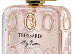 عطر زنانه تروساردی – مای نیم( trussardi - My Name)