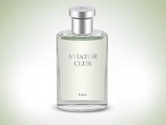 عطر مردانه پاریس بلو –  آویاتور کلاب ( paris bleu - aviator club)