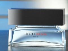 عطر مردانه  ایو د سیستل –  ریچ من (yves de sistelle  - rich man )