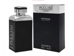 عطر و ادکلن مردانه اکستریم برند پوچینی  (   PUCCINI   -  EXTREME   )