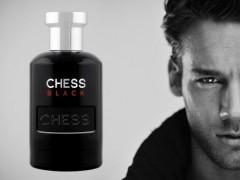 عطر مردانه پاریس بلو – چس بلک( paris bleu - chess black )