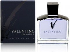 عطر مردانه والنتینو– وی والنتینو(valentino - V Valentino For Men )