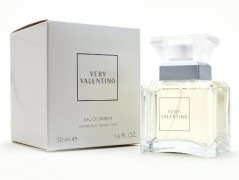 عطر زنانه والنتینو– وری والنتینو(valentino - Very Valentino FOR WOMEN )