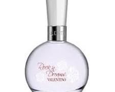 عطر زنانه والنتینو– راک اند دریم(valentino - Rock`n Dream )