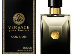عطر مردانه ورساچه– پور هوم اود نویر(Versace - Pour Homme Oud Noir)