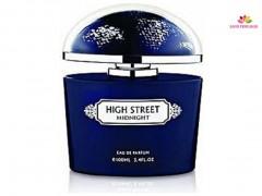 عطر و ادکلن زنانه های استریت میدنایت برند آرماف   (  ARMAF  -  HIGH STREET MIDNIGHT    )