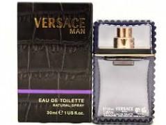 عطر مردانه ورساچه– ورساچه من(Versace - Versace Man )