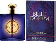 عطر زنانه ایو سن لورن – بل دی اوپیوم (Yves Saint Laurent  - Belle Dopium )
