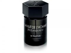 عطر مردانه ایو سن لورن – لا نوت له پارفوم ادوپرفیوم (Yves Saint Laurent  - la nuit de l'homme le parfum EDP )