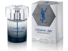 عطر مردانه ایو سن لورن – لیبر (Yves Saint Laurent  - L Homme Libre )