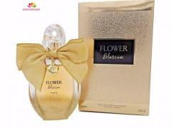 عطر و ادکلن زنانه فلاور بلاسم برند جی پارلیس (  GEPARLYS  -   FLOWER BLOSOM   )