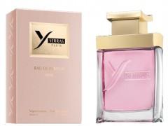 عطر و ادکلن زنانه پینک برند ایوان سراس  (  YVAN SERRAS  -   PINK   )