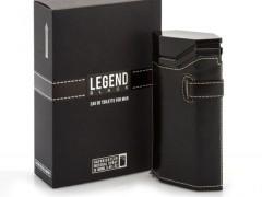 عطر مردانه امپر – بلک لجند (emper - Legend Black for men )