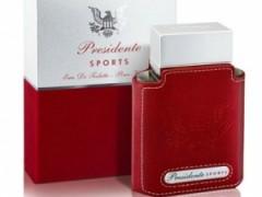 عطر مردانه امپر – پرزیدنت اسپرت (emper - Presidente Sports for men )