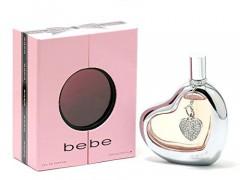عطر و ادکلن زنانه ببه برند ببه (  BEBE  - BEBE  )