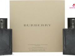ست عطر و ادکلن مردانه باربری بریت ریتم برند باربری  ( BURBERRY -  BURBERRY BRIT RHYTHM GIFT SET    )
